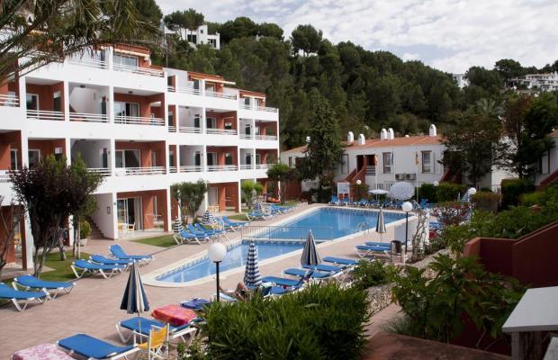 фото отеля Galdana Gardens изображение №1
