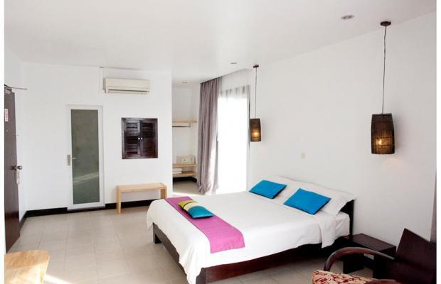 фотографии отеля Cara Hotel изображение №23