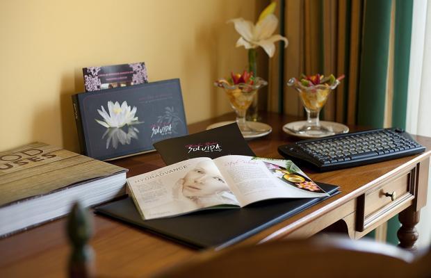 фото Augusta Spa Resort изображение №6