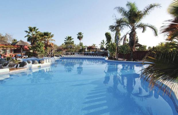 фото отеля Cay Beach Princess Bungalows изображение №1
