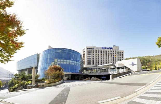 фотографии Grand Hilton Seoul изображение №32