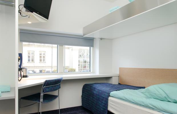 фотографии отеля CABINN Scandinavia Hotel изображение №31