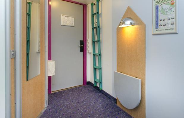 фото CABINN Scandinavia Hotel изображение №30