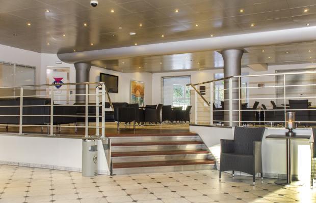 фото отеля CABINN Scandinavia Hotel изображение №9