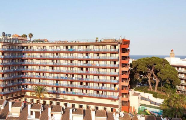 фото отеля H TOP Calella Palace (ex. H TOP Osiris) изображение №9