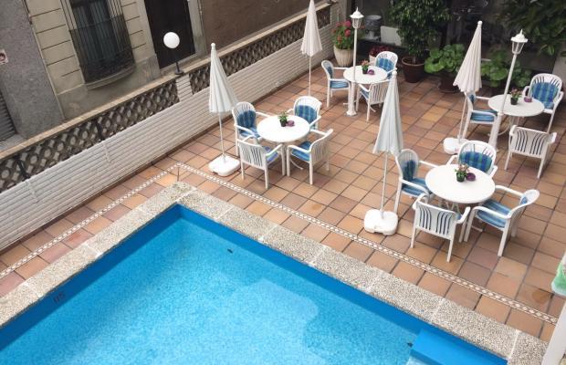 фото отеля Calella Park изображение №17