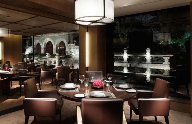 фото отеля The Westin Chosun изображение №9