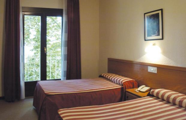 фотографии отеля Balneario Seron изображение №3