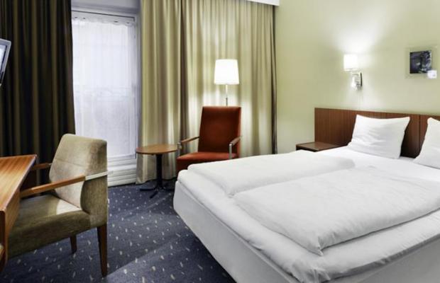 фотографии отеля Comfort Hotel Osterport изображение №27