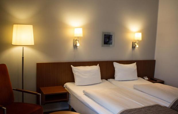 фотографии отеля Comfort Hotel Osterport изображение №11