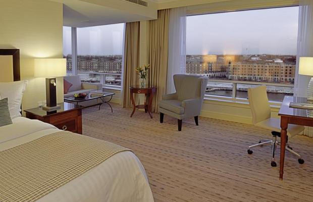 фотографии отеля Copenhagen Marriott изображение №27