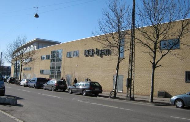 фото отеля DGI-byen изображение №1
