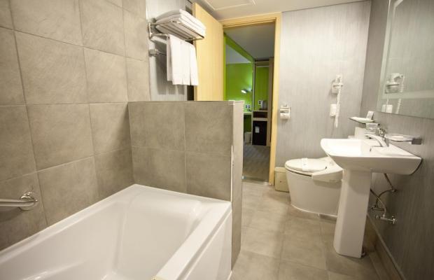 фотографии отеля Young Dong Hotel изображение №23