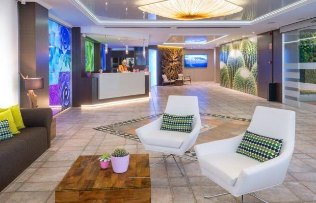 фотографии отеля Kaktus Playa изображение №19
