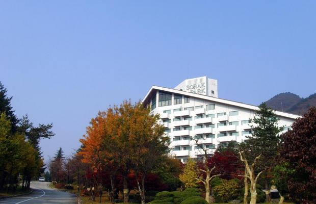 фотографии отеля Sorak Park Hotel & Casino изображение №47