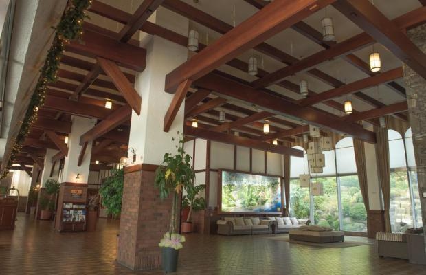 фото Sorak Park Hotel & Casino изображение №10