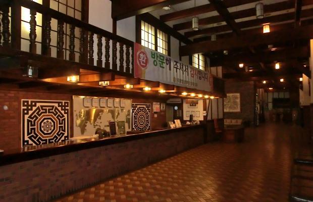 фото отеля Sorak Park Hotel & Casino изображение №5