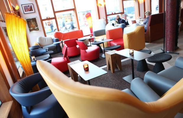 фото отеля First Hotel Avalon изображение №53