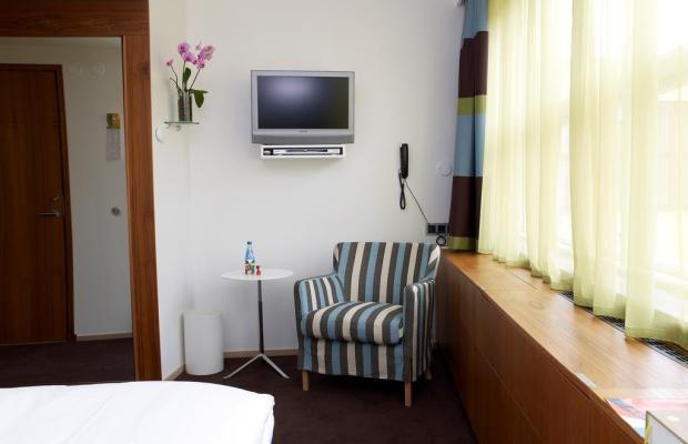 фотографии First Hotel Avalon изображение №48