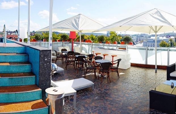 фото отеля First Hotel Avalon изображение №5