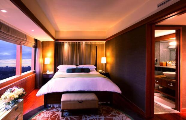 фото отеля Grand InterContinental Seoul Parnas изображение №13