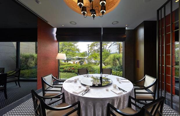 фото Hilton Gyeongju  изображение №26