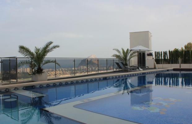 фото отеля Colina Home Resort изображение №41