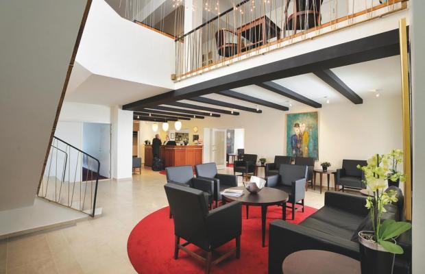 фото отеля Gentofte изображение №21