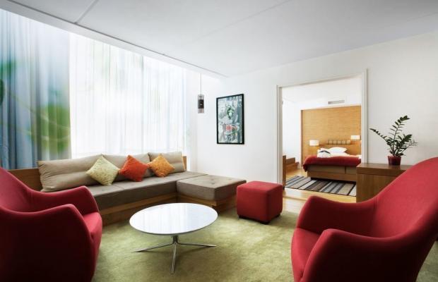 фотографии отеля First Hotel G изображение №23