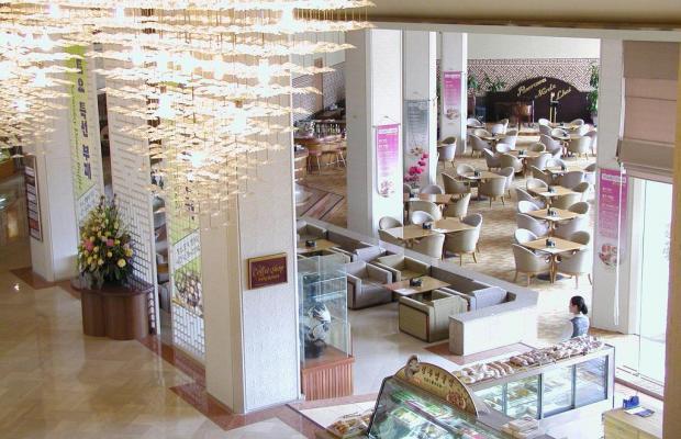 фото отеля Gyeongju Kolon изображение №41