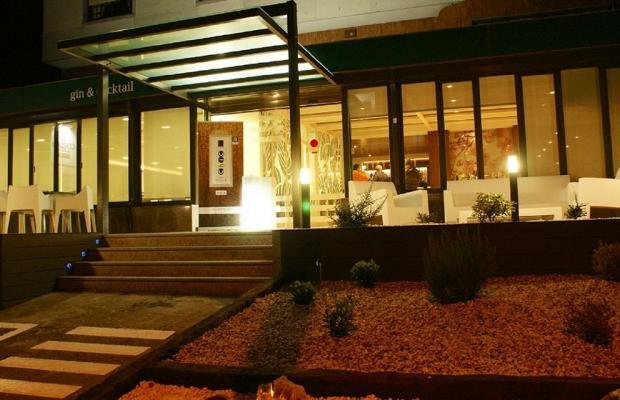 фотографии отеля Corona de Galicia изображение №43