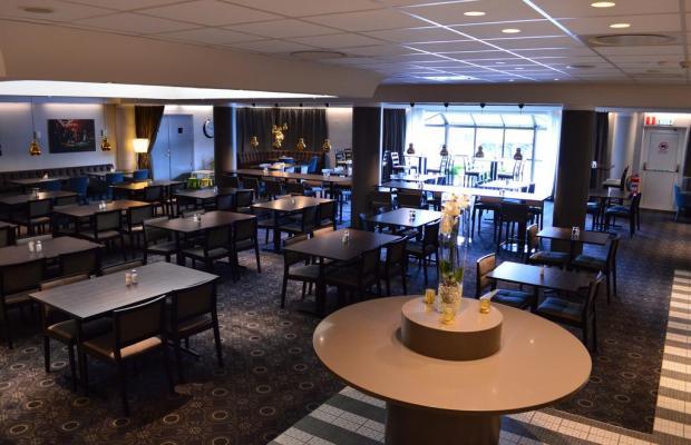 фото отеля Quality Hotel Winn изображение №5