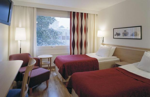 фото отеля Scandic Backadal изображение №13
