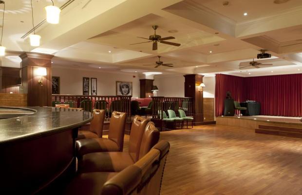 фото Denia La Sella Golf Resort & Spa (Denia Marriott La Sella Golf Resort & Spa) изображение №10