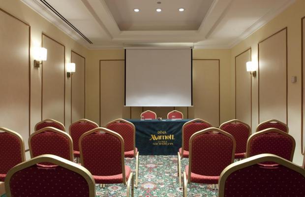 фото отеля Denia La Sella Golf Resort & Spa (Denia Marriott La Sella Golf Resort & Spa) изображение №5