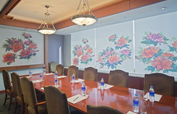 фото отеля Holiday Inn Seongbuk изображение №29