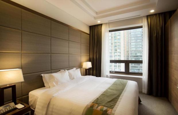 фото Best Western Premier Seoul Garden Hotel (ex. Holiday Inn Seoul; The Seoul Garden Hotel) изображение №74