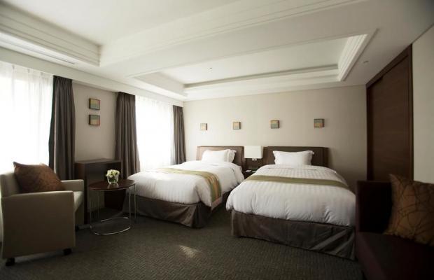фотографии Best Western Premier Seoul Garden Hotel (ex. Holiday Inn Seoul; The Seoul Garden Hotel) изображение №68