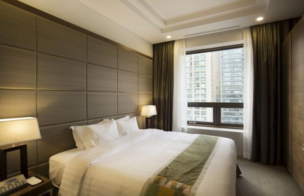 фото Best Western Premier Seoul Garden Hotel (ex. Holiday Inn Seoul; The Seoul Garden Hotel) изображение №22