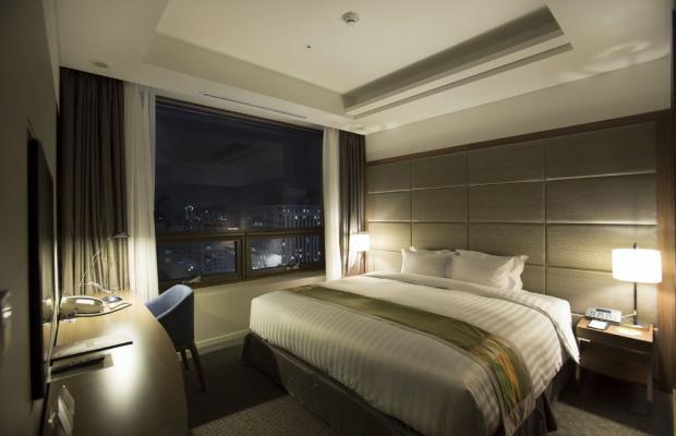 фотографии Best Western Premier Seoul Garden Hotel (ex. Holiday Inn Seoul; The Seoul Garden Hotel) изображение №8