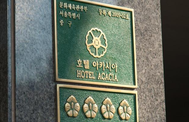 фотографии отеля Benikea Hotel Acacia изображение №19