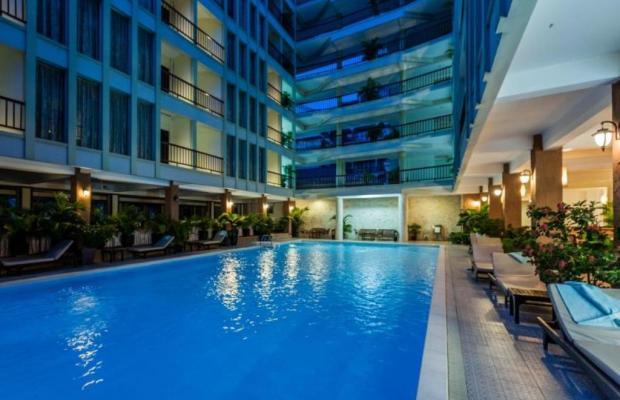 фото отеля Smiling Hotel & SPA изображение №21