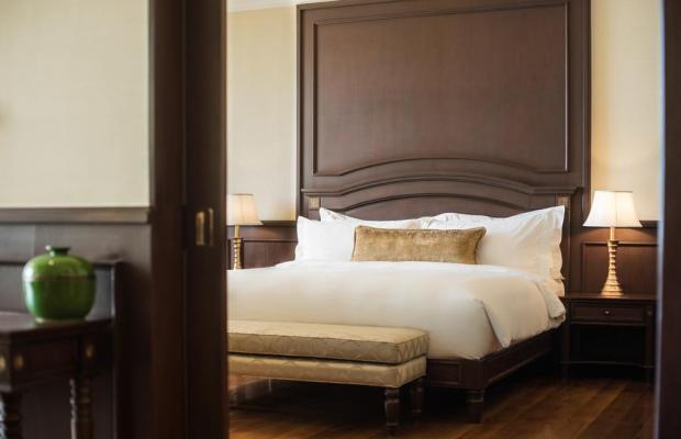 фотографии отеля Sofitel Phnom Penh Phokeethra изображение №19