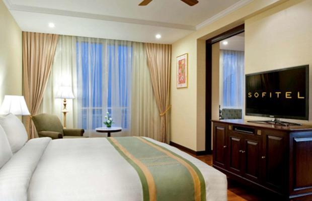 фотографии Sofitel Phnom Penh Phokeethra изображение №8