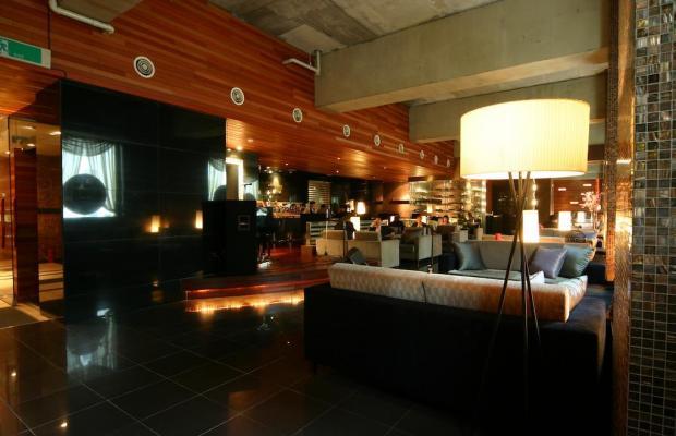 фото отеля Hotel M изображение №9