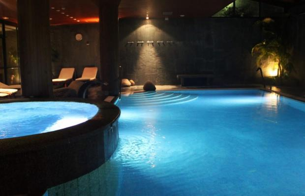 фотографии отеля Hotel Spa Galatea изображение №43