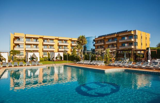 фотографии Hotel Spa Galatea изображение №8