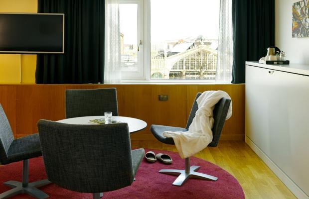 фотографии отеля Scandic Europa изображение №27