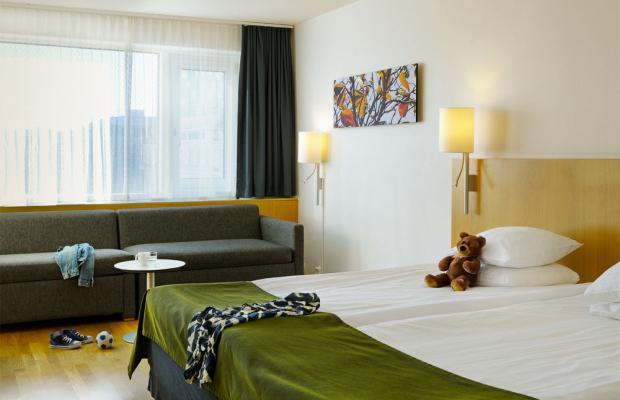 фотографии отеля Scandic Europa изображение №19