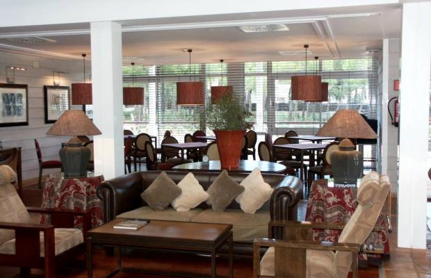фото отеля Hotel Nuevo Portil Golf (ex. AC Nuevo Portil Golf) изображение №29